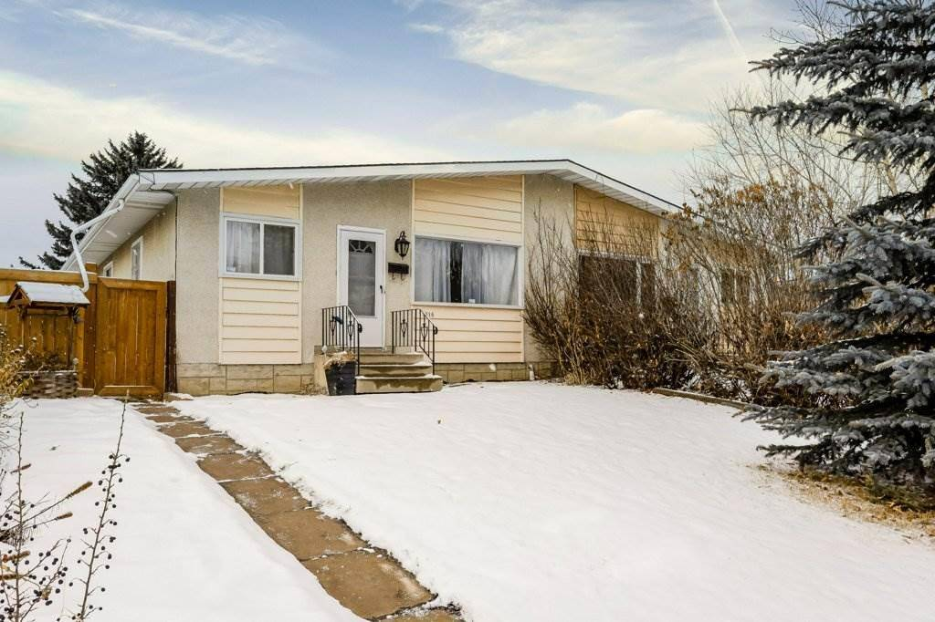 Townhouse for sale at 11316 32 St Nw Edmonton Alberta - MLS: E4184508