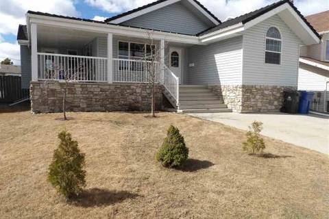 House for sale at 11316 97 St Fort St. John British Columbia - MLS: R2342089
