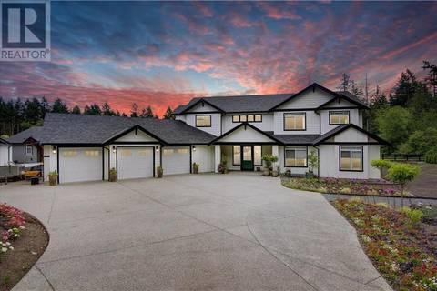 House for sale at 11317 Hummingbird Pl North Saanich British Columbia - MLS: 413521