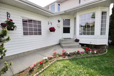House for sale at 11319 171 Ave Nw Edmonton Alberta - MLS: E4157787