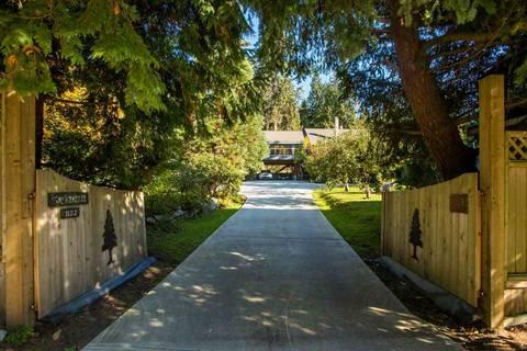 House for sale at 0 Roberts Creek Rd Unit 1132 Roberts Creek British Columbia - MLS: R2317012