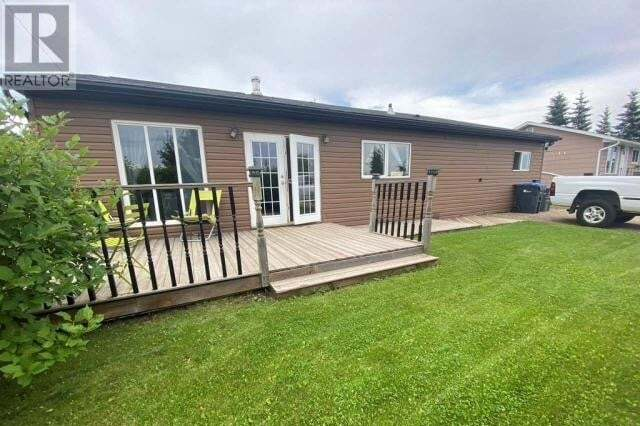 House for sale at 1132 118 Ave Dawson Creek British Columbia - MLS: 184667