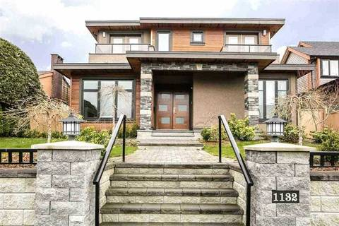 House for sale at 1132 Cloverley St North Vancouver British Columbia - MLS: R2349637