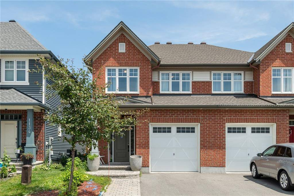 House for sale at 1132 Cobble Hill Dr Ottawa Ontario - MLS: 1161186