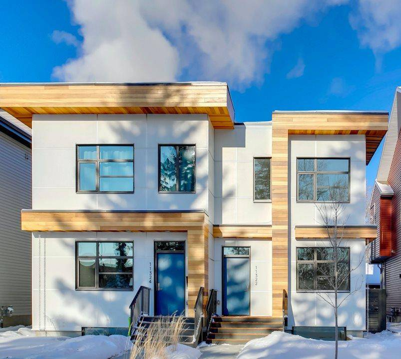 Townhouse for sale at 11322 78 Ave Nw Edmonton Alberta - MLS: E4184933