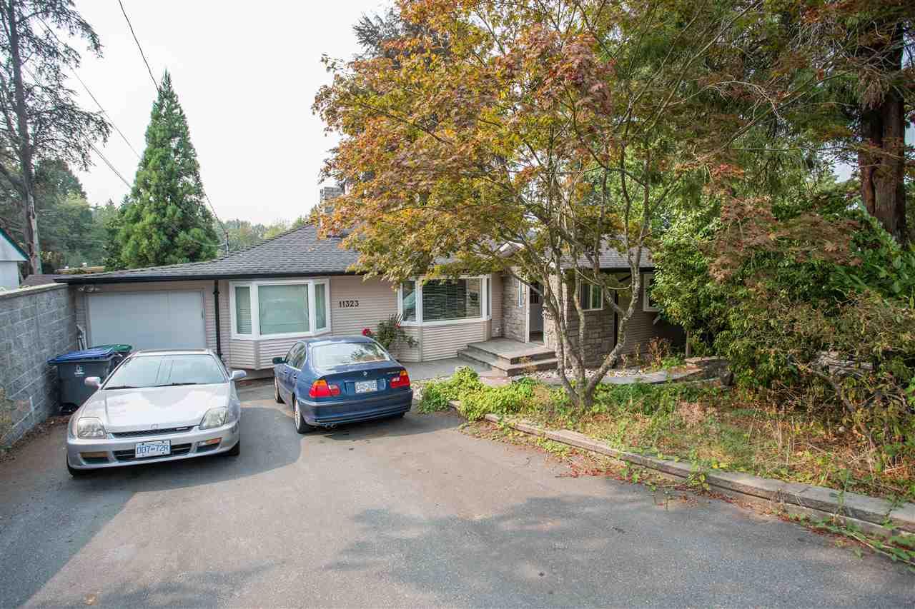 Sold: 11323 Loughren Drive, Surrey, BC