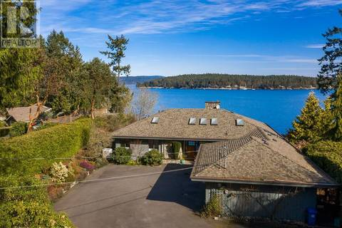 House for sale at 11323 Ravenscroft Pl North Saanich British Columbia - MLS: 413129