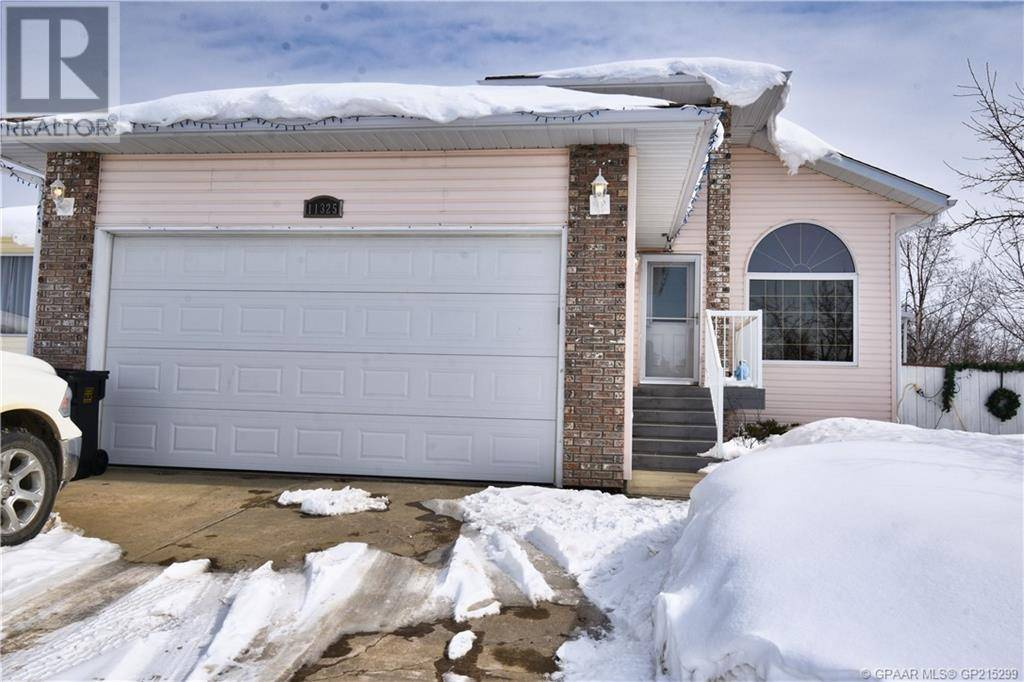 House for sale at 11325 110 Ave Fairview Alberta - MLS: GP215299