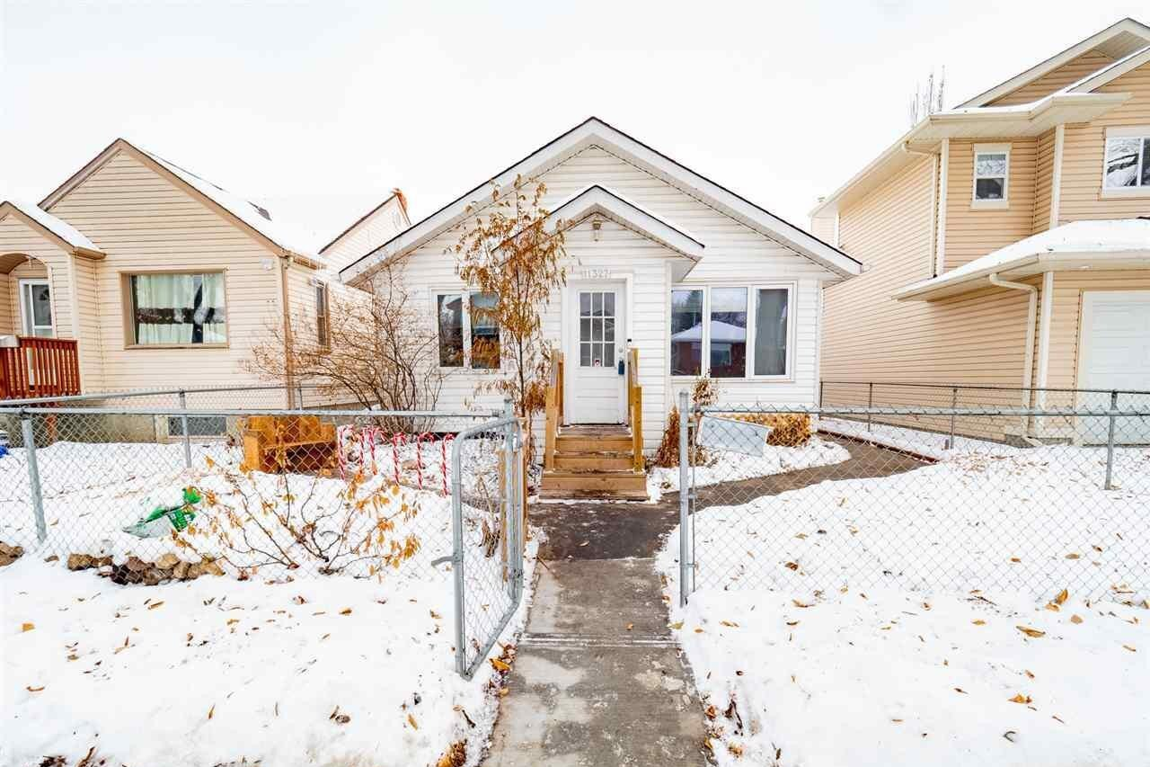 House for sale at 11327 90 St NW Edmonton Alberta - MLS: E4221946