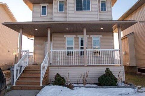 House for sale at 11327 Pinnacle Dr Grande Prairie Alberta - MLS: A1054296
