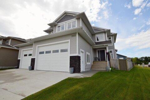 House for sale at 11329 Tamarack Dr Grande Prairie Alberta - MLS: A1017495