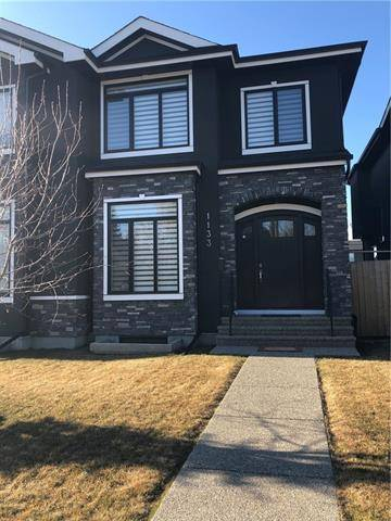 Townhouse for sale at 1133 19 Ave Northwest Calgary Alberta - MLS: C4241628