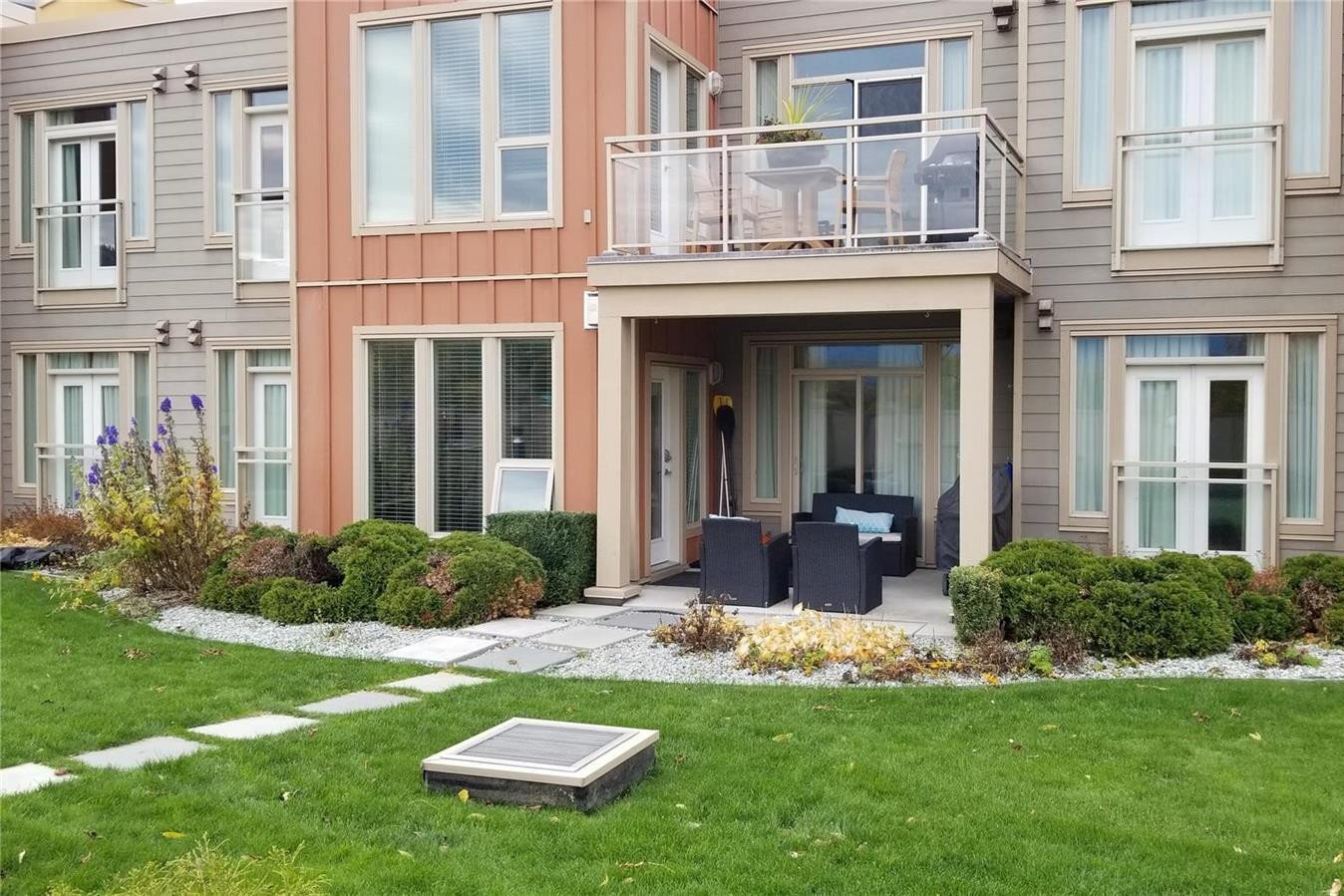 Condo for sale at 7343 Okanagan Landing Rd Unit 1133 Vernon British Columbia - MLS: 10215317
