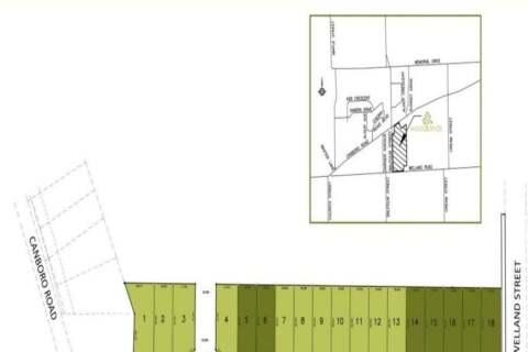 Home for sale at 1133 Balfour St Pelham Ontario - MLS: X4768203