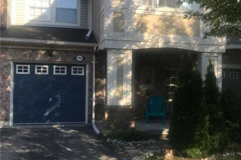 Townhouse for sale at 1133 Barclay Circ Milton Ontario - MLS: W4849872
