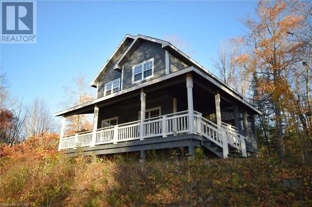 House for sale at 1133 Camp Gayventure Ct Haliburton Ontario - MLS: 40034812
