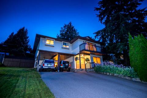 House for sale at 1133 Cecile Dr Port Moody British Columbia - MLS: R2427638