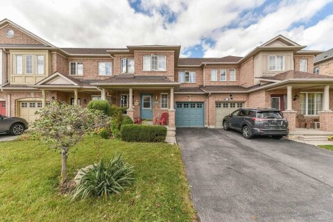 Townhouse for rent at 1133 Charlton Wy Milton Ontario - MLS: W4963328