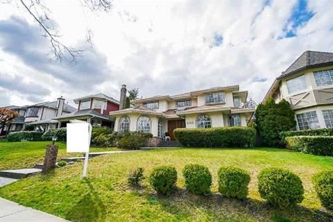 House for sale at 1133 Citadel Dr Port Coquitlam British Columbia - MLS: R2451796
