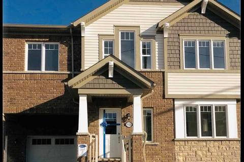 Townhouse for rent at 1133 Dragonfly Ave Pickering Ontario - MLS: E4714872