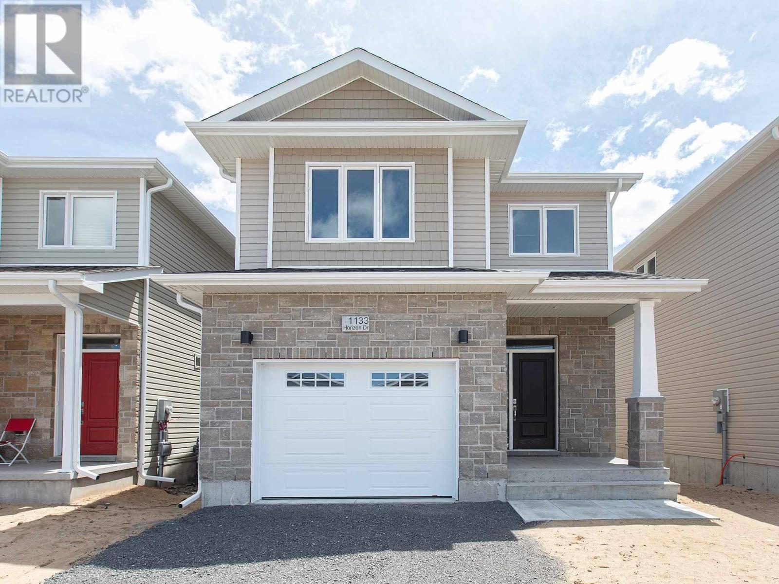 House for sale at 1133 Horizon Dr Kingston Ontario - MLS: K19004375