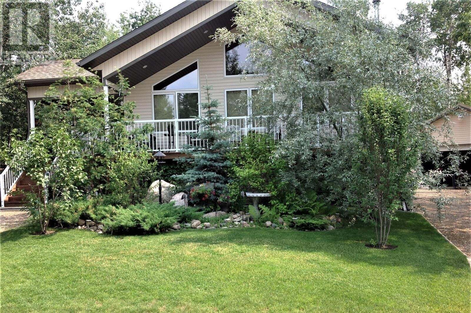 House for sale at 1133 Katepwa Lane, Sunset Vw Turtle Lake Saskatchewan - MLS: SK815004