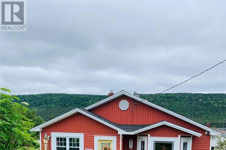 House for sale at 1133 Main Rd Placentia Newfoundland - MLS: 1221906