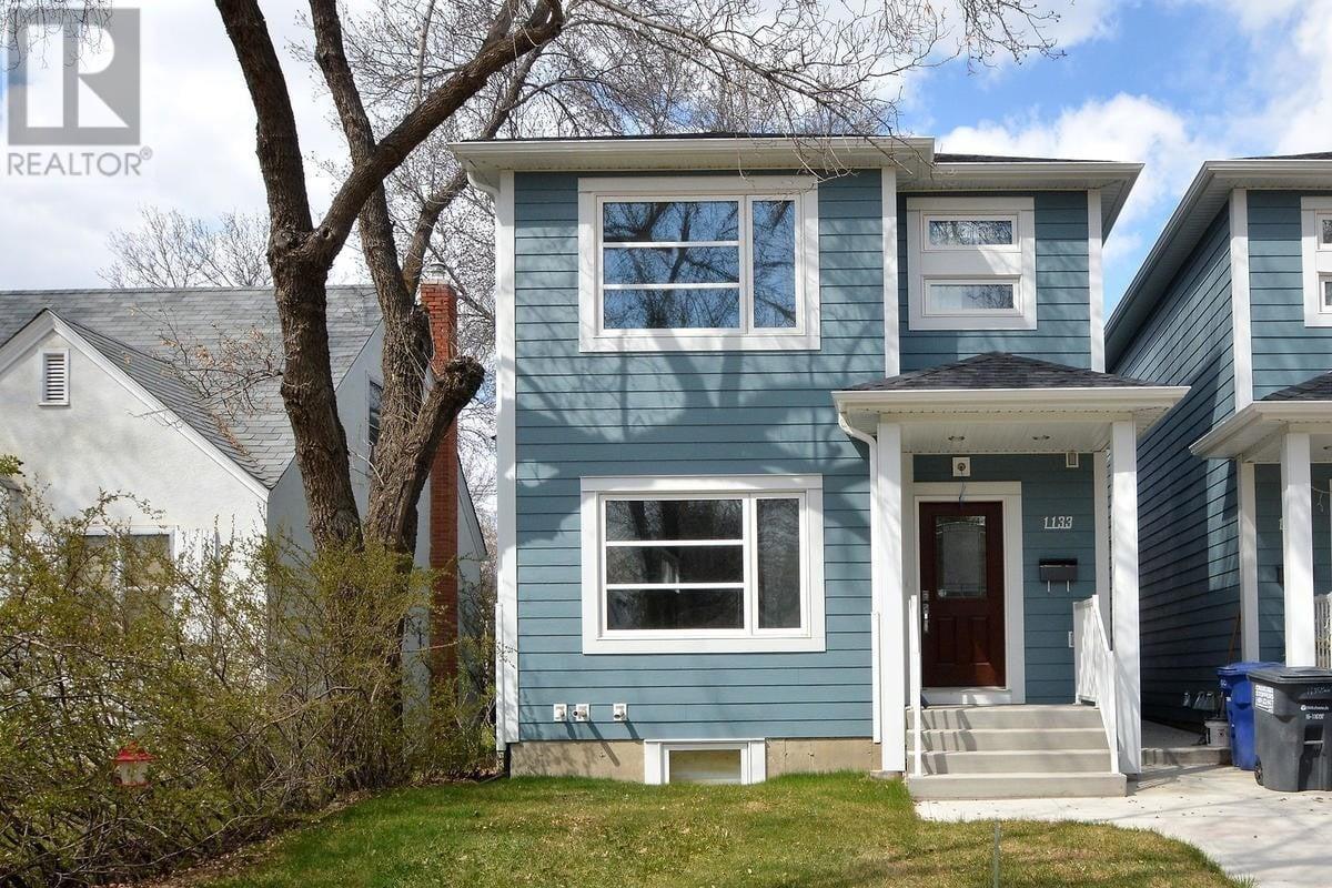 House for sale at 1133 Main St Saskatoon Saskatchewan - MLS: SK826331