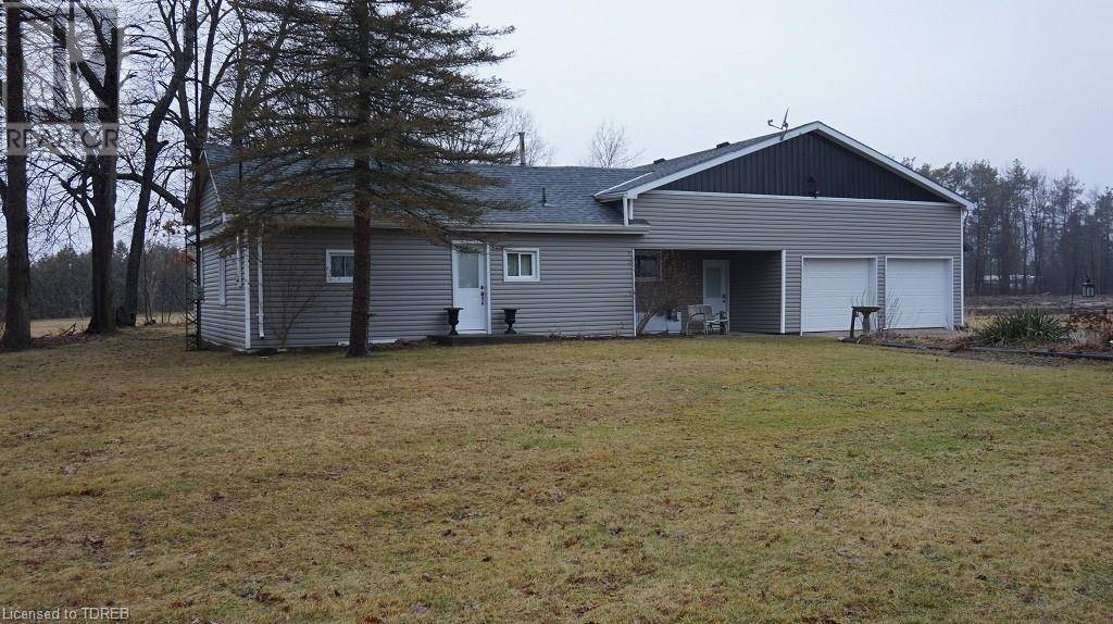 House for sale at 1133 Plowmans Line Norfolk County Ontario - MLS: 239696