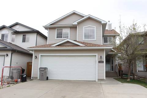 House for sale at 1133 Westerra Wy Stony Plain Alberta - MLS: E4138940
