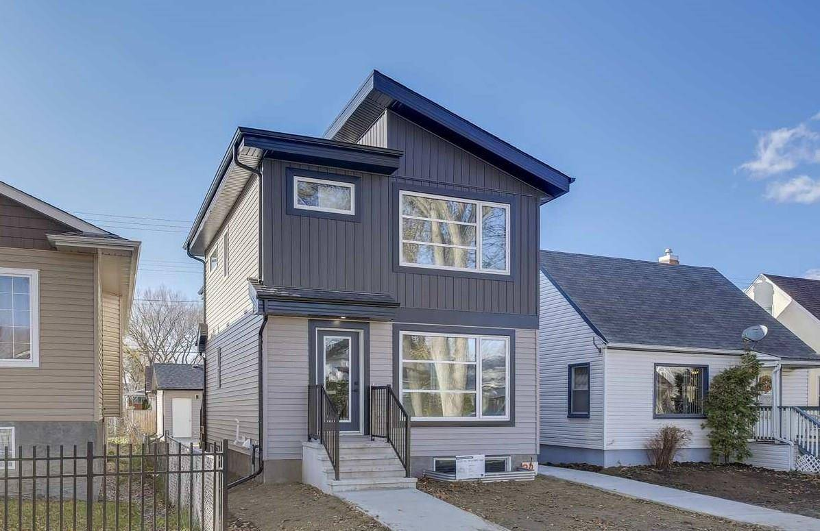 Townhouse for sale at 11330 90 St Nw Edmonton Alberta - MLS: E4177982