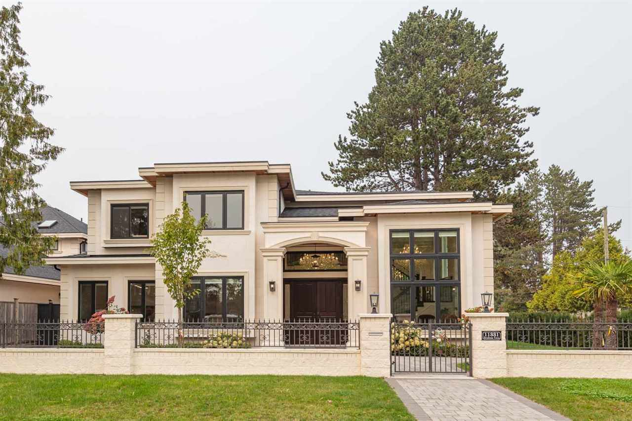 Removed: 11331 Seaham Crescent, Richmond, BC - Removed on 2020-09-30 23:49:05