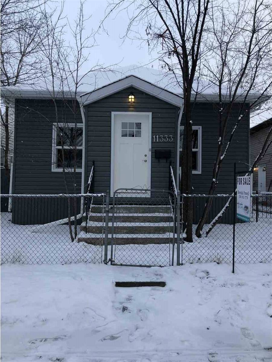 House for sale at 11333 89 St Nw Edmonton Alberta - MLS: E4180881