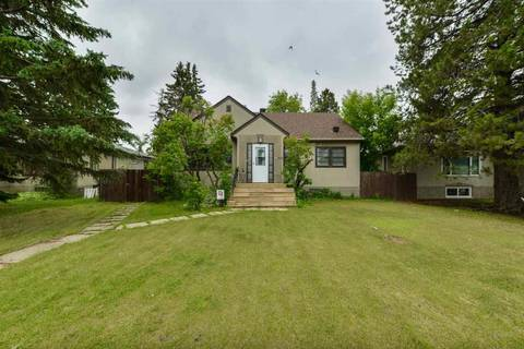 House for sale at 11335 111 Ave Nw Edmonton Alberta - MLS: E4162879