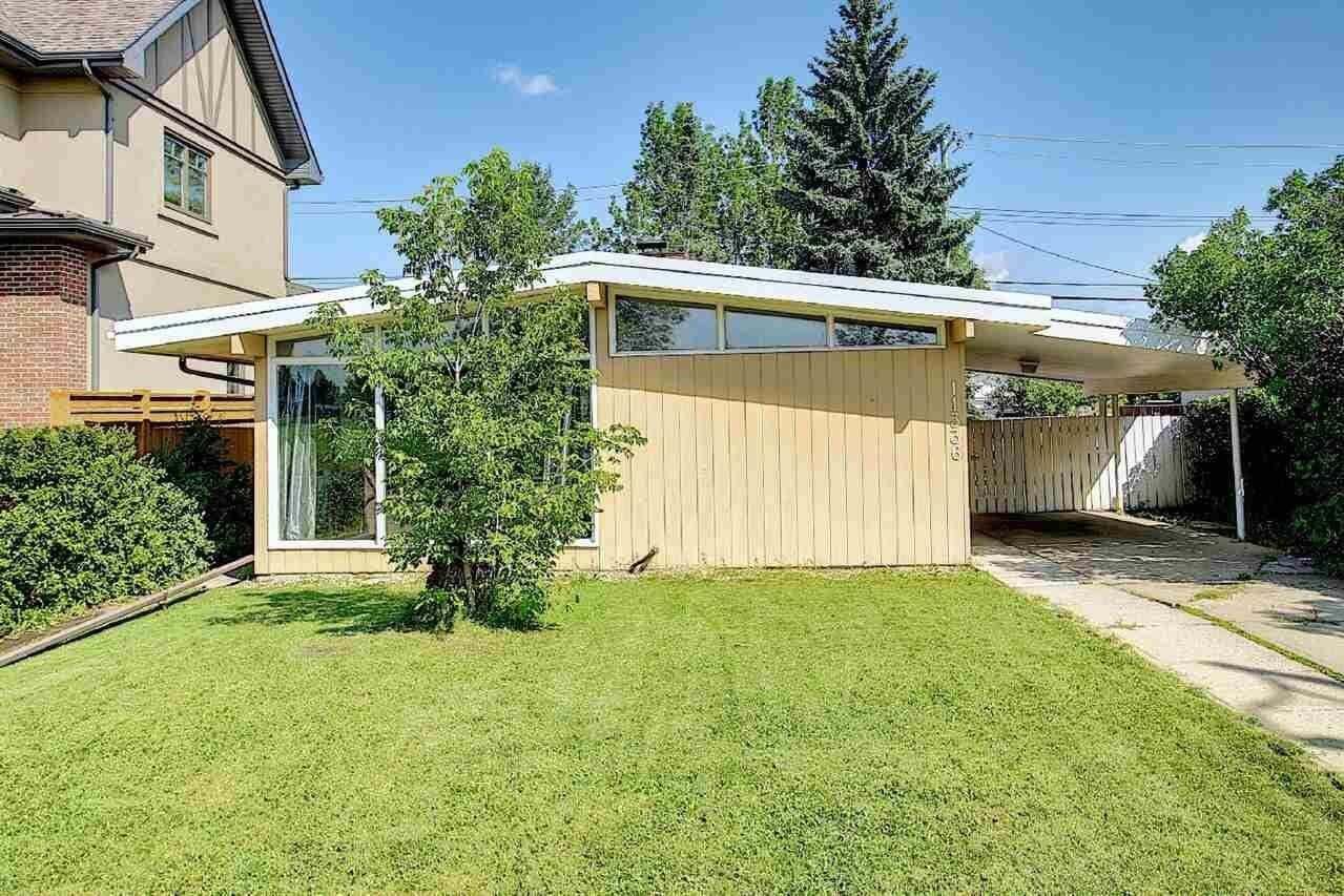 House for sale at 11336 53 Av NW Edmonton Alberta - MLS: E4210217