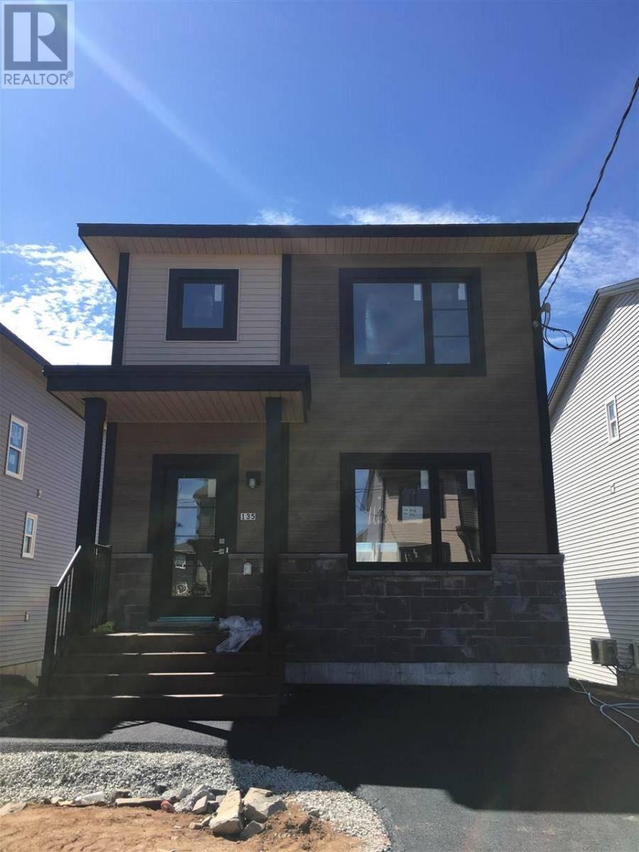 House for sale at 135 Titanium Cres Unit 1134 Spryfield Nova Scotia - MLS: 201921510
