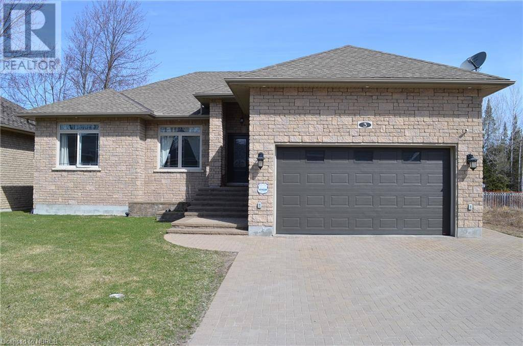 House for sale at 3 Premier Rd Unit 1134 North Bay Ontario - MLS: 246945