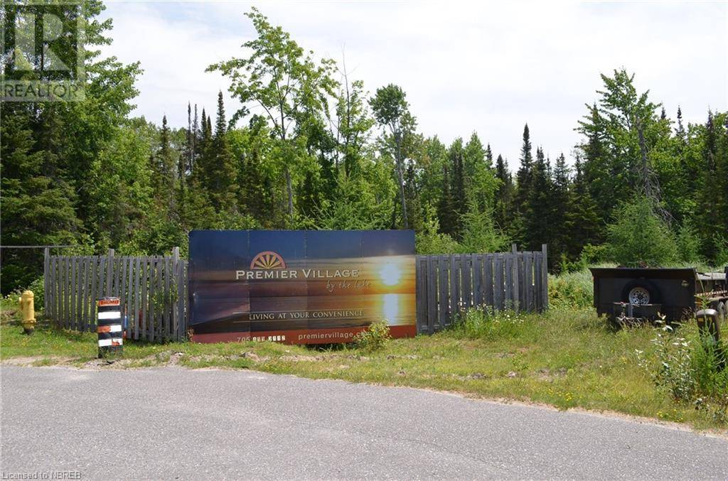 Home for sale at 32 Premier Rd Unit 1134 North Bay Ontario - MLS: 210636