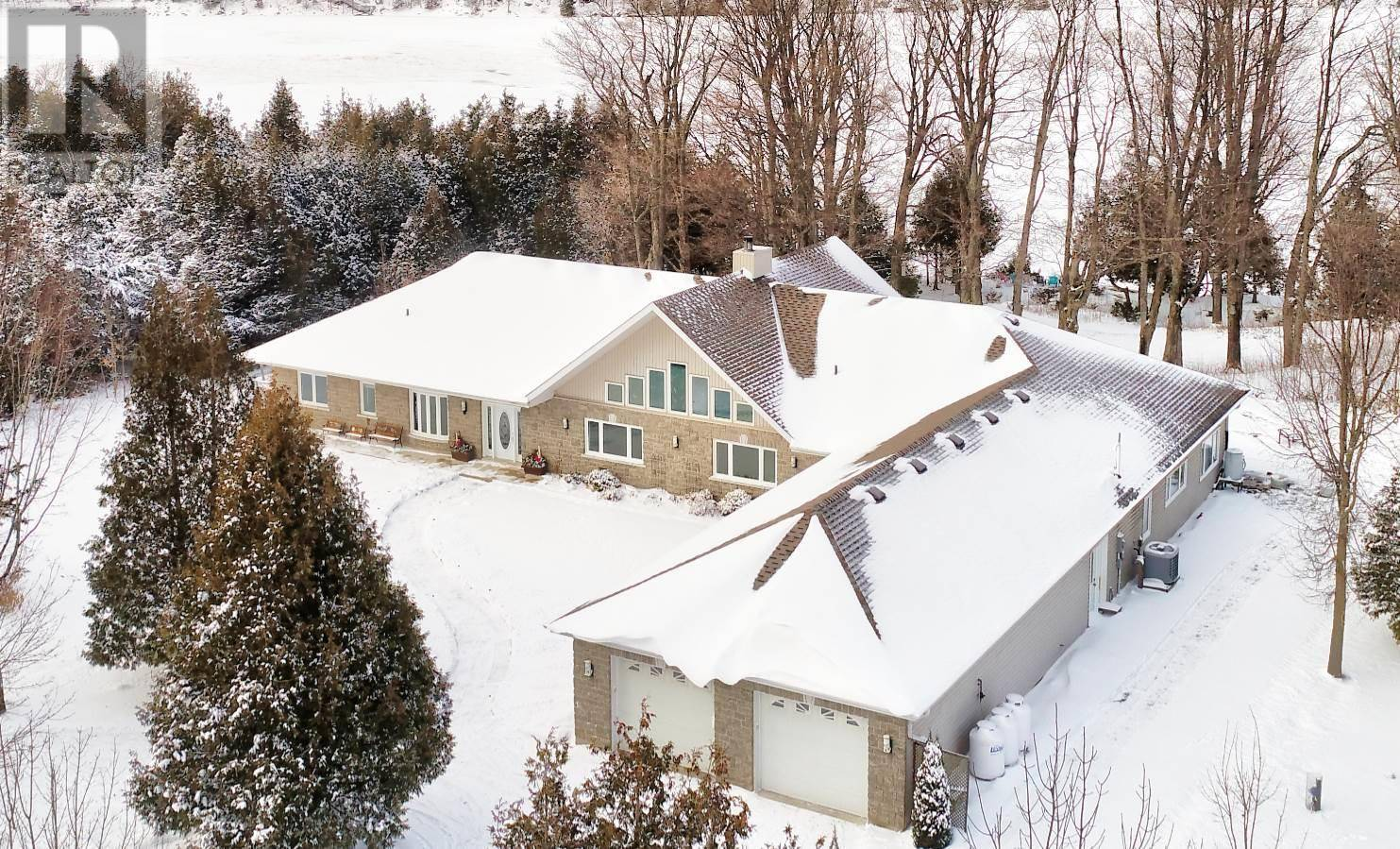 House for sale at 1134 Applewood Ln South Frontenac Ontario - MLS: K19002739
