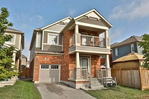 House for sale at 1134 Biason Circ Milton Ontario - MLS: W4582141