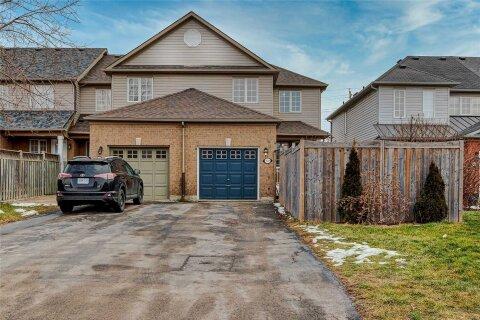 Townhouse for sale at 1134 Davis Ln Milton Ontario - MLS: W5085894
