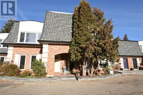 Townhouse for sale at 1134 Gryphons Wk Regina Saskatchewan - MLS: SK772478