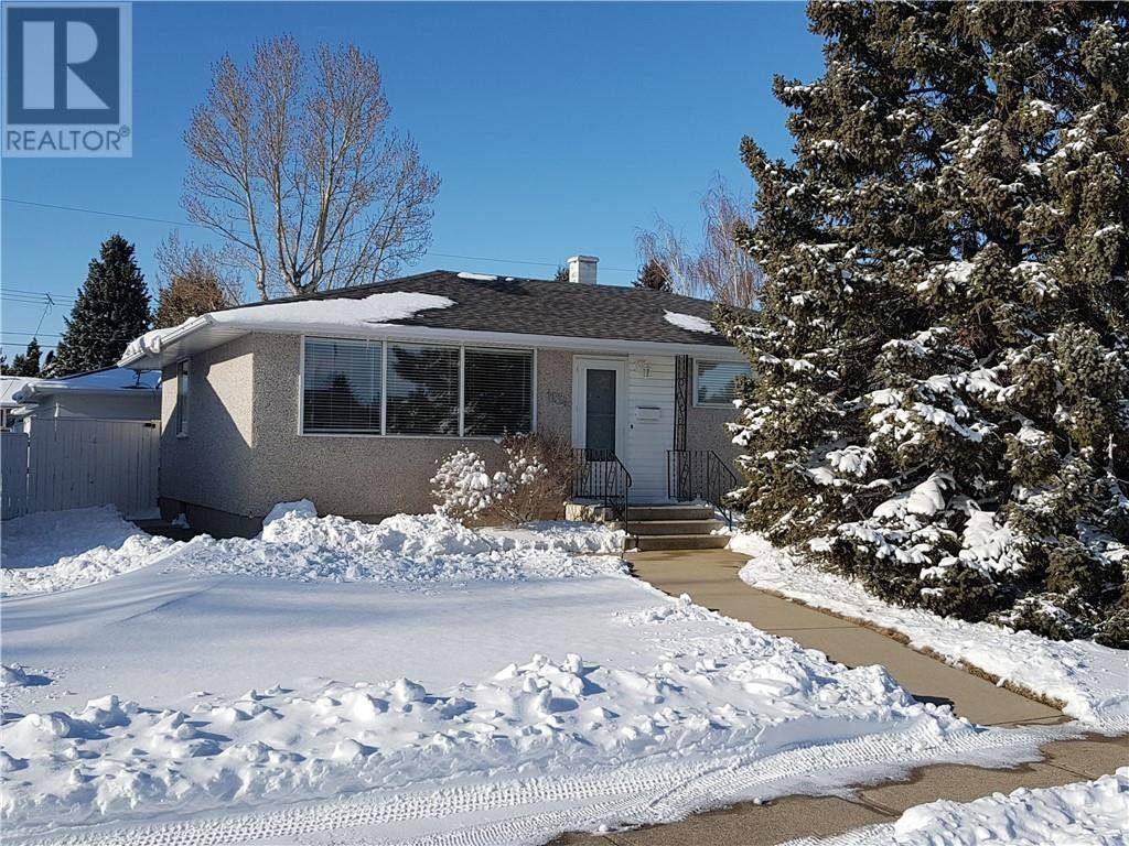 House for sale at 1134 Lakeway Blvd S Lethbridge Alberta - MLS: ld0190939
