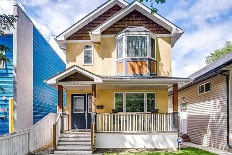 House for sale at 1134 Lorne Ave Saskatoon Saskatchewan - MLS: SK778684