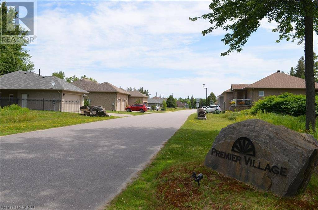 Residential property for sale at 1134 Premier Rd North Bay Ontario - MLS: 205548