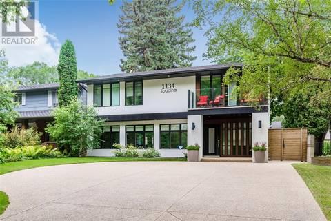 House for sale at 1134 Spadina Cres E Saskatoon Saskatchewan - MLS: SK768822