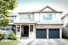 Home for sale at 1134 Zimmerman Cres Milton Ontario - MLS: O4871972