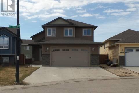 House for sale at 11341 105a Ave Grande Prairie Alberta - MLS: GP204374