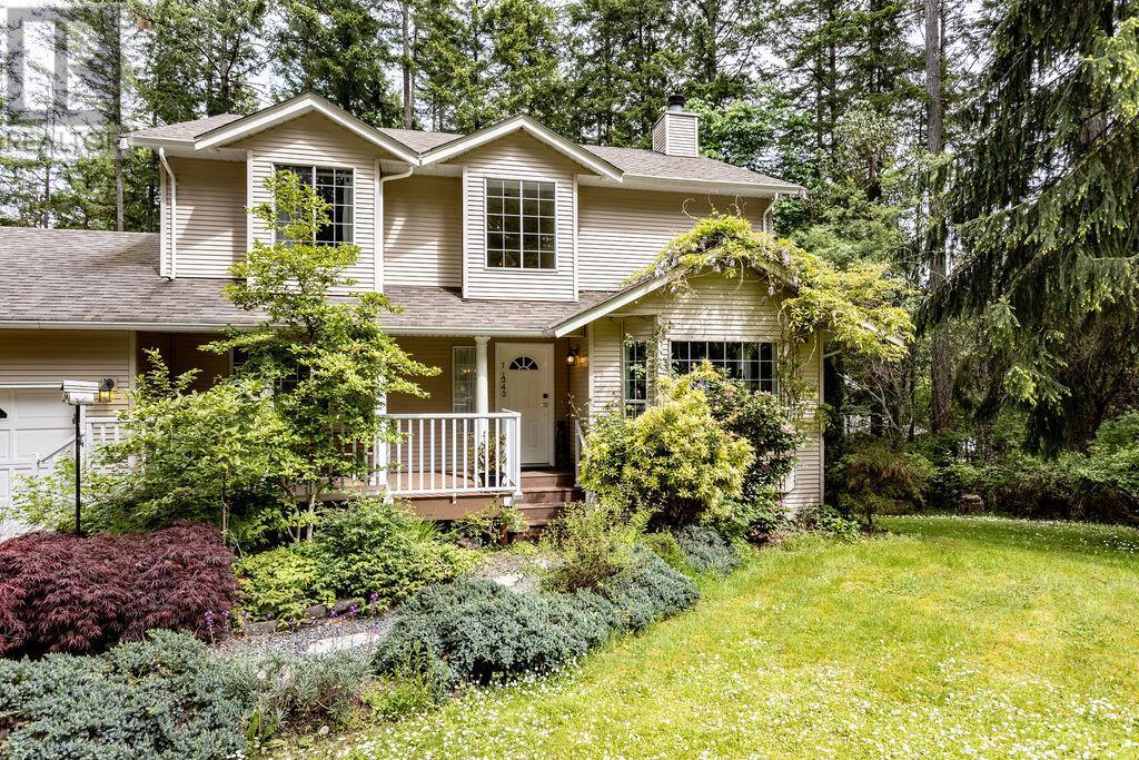 Removed: 11343 Tern Place, North Saanich, BC - Removed on 2019-06-04 12:39:02