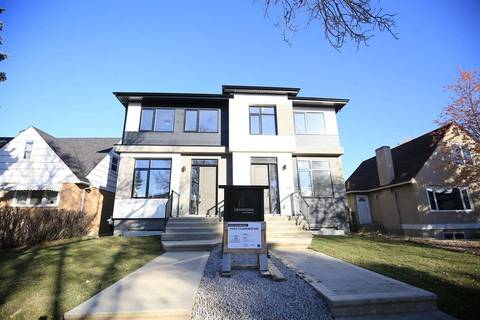 Townhouse for sale at 11344 75 Ave Nw Edmonton Alberta - MLS: E4133987